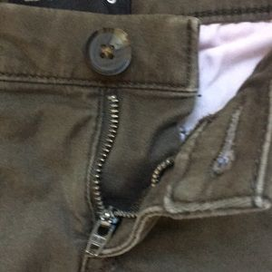Express Shorts - Express Chino Shorts